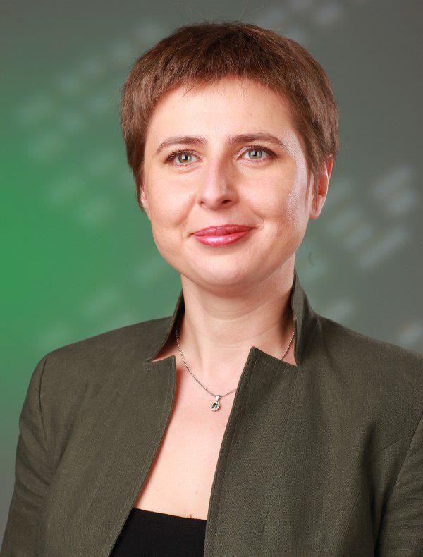 Диана Семенычева - автор и ведущая курсов английского, коуч