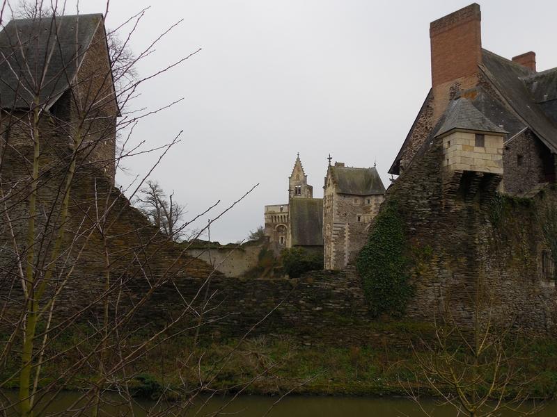 Замки Луары. Жизнь во Франции